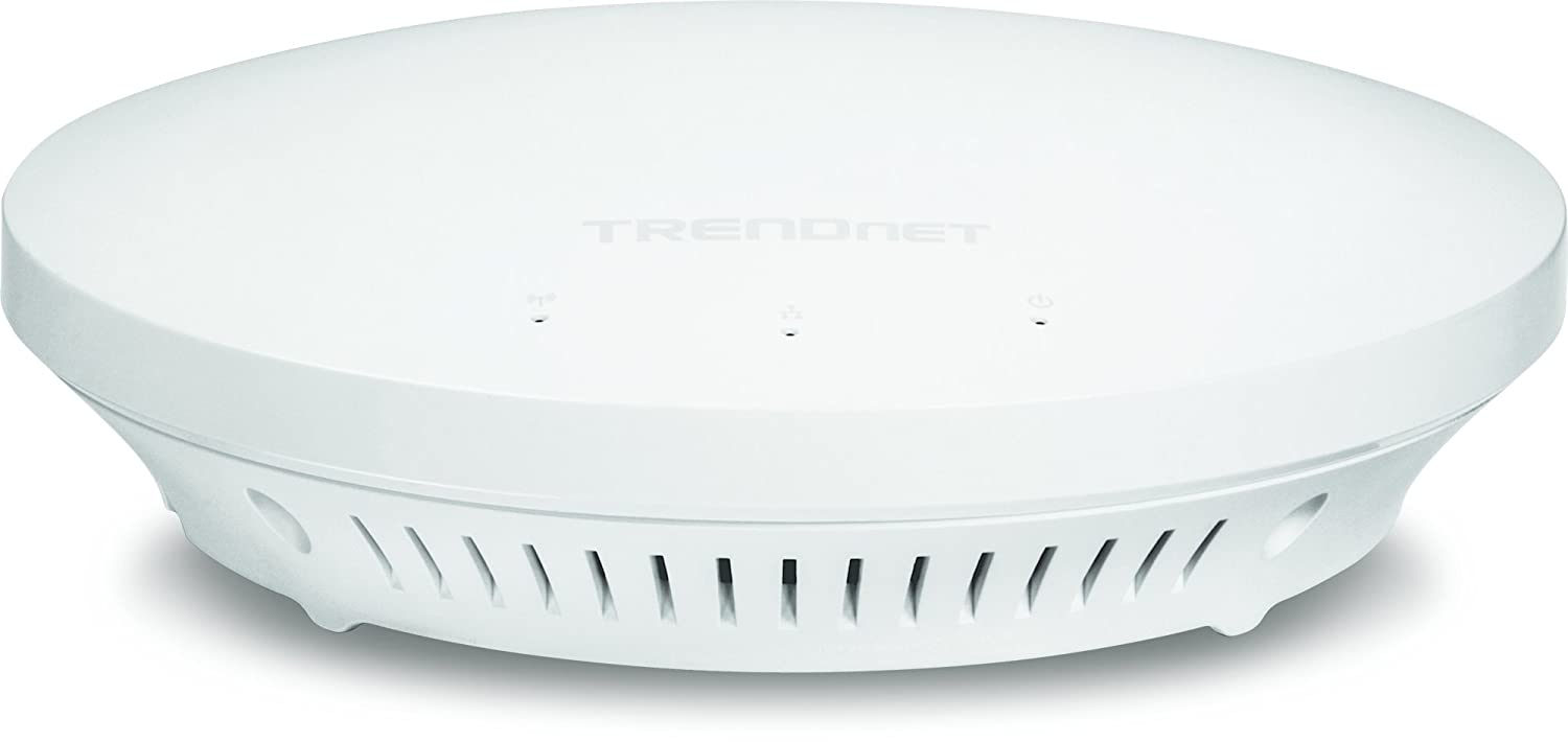 DRIVER FOR TRENDNET TEW-753DAP ACCESS POINT