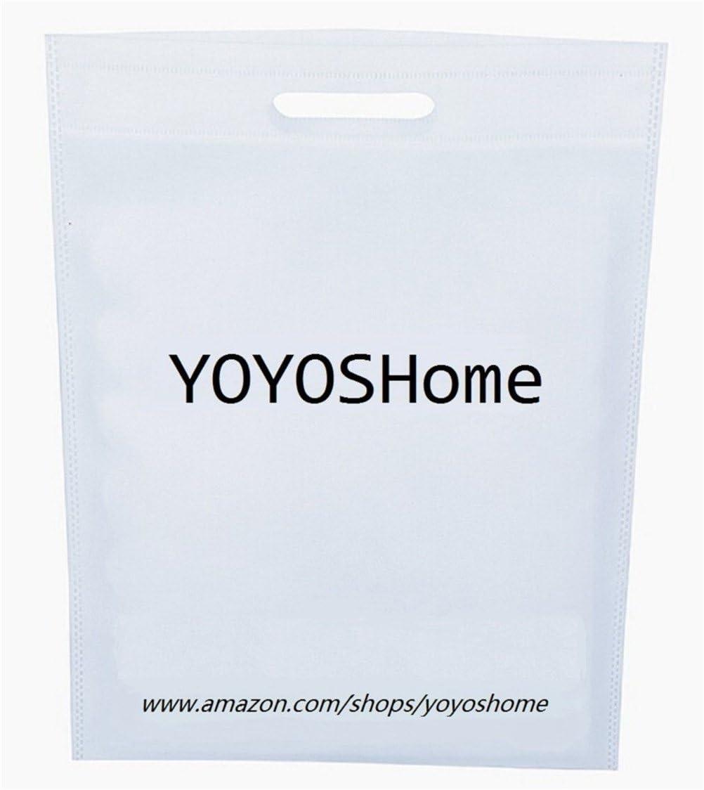 YOYOSHOME Sac /à bandouli/ère pour Cosplay Motif Anime Detective Conan