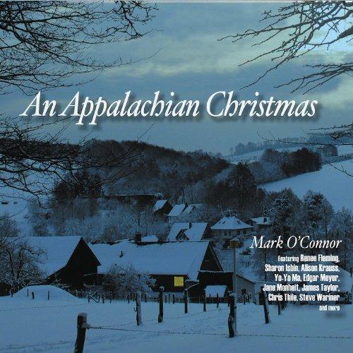 An Appalachian Christmas by Mark O'Connor on Amazon Music - Amazon.com