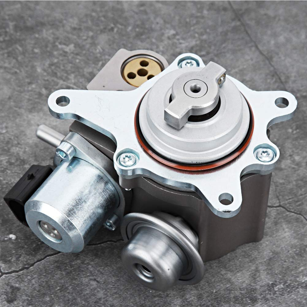 pompa di benzina in linea diesel del gas resistente del metallo dellautomobile 13517588879 Pompa del carburante elettrica ad alta pressione