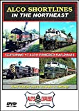 ALCO Shortlines in the Northeast [DVD] [2007]