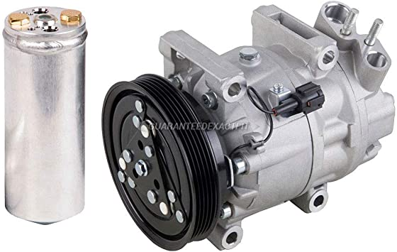 Replacement For Nissan Altima 2007-2011 Replace A//C Receiver Drier