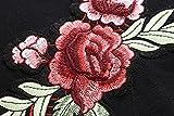 Hengshikeji Womens Casual Long Sleeve Shirt Print