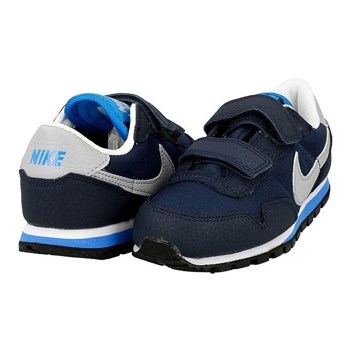 Nike Bambino Metro Plus (PSV) Scarpe da Corsa Multicolore Size: 27 1/2 Barato Con Paypal 4cHSEC0HP