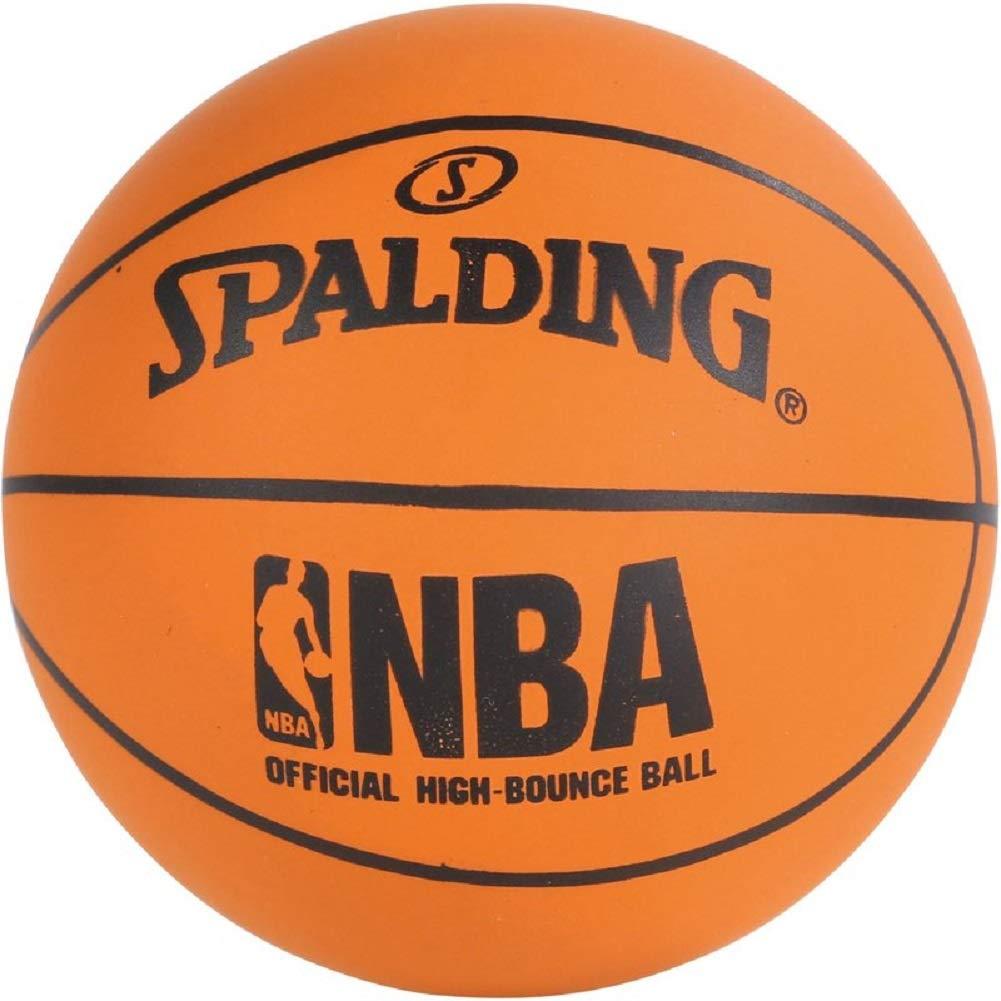 Spalding Spaldeens High Bounce Gummi Mini Basketball