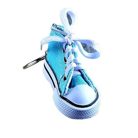 Da.Wa Llavero Llavero Creativo Llavero en Forma de Zapato ...