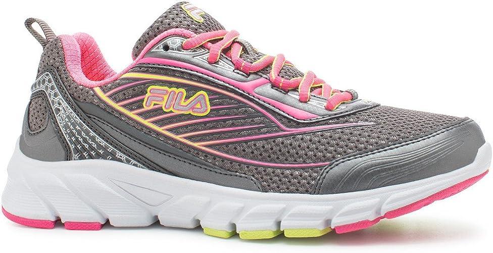 Fila Mujer adelante 2 Zapatilla de Running: Amazon.es: Zapatos y ...