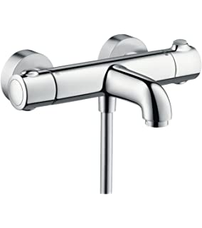 Hansgrohe Ecostat 1001 SL Thermostatic Bath And Shower Mixer Chrome