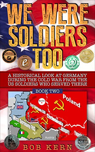 Amazon we were soldiers too a historical look at germany we were soldiers too a historical look at germany during the cold war from the fandeluxe PDF