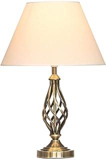 Table Lamp, 28 cm, Composite, Multi