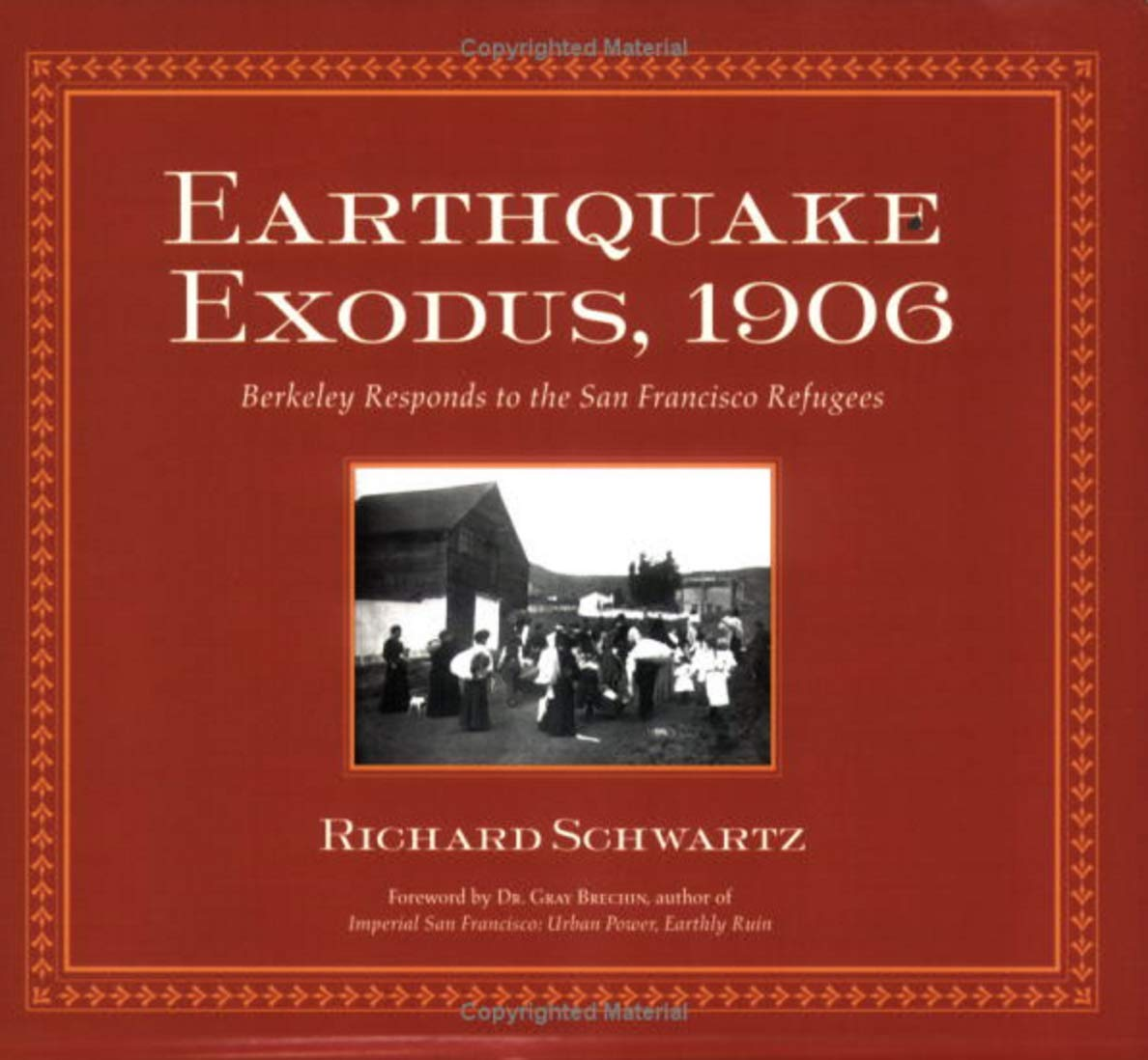 Download Earthquake Exodus, 1906 ebook