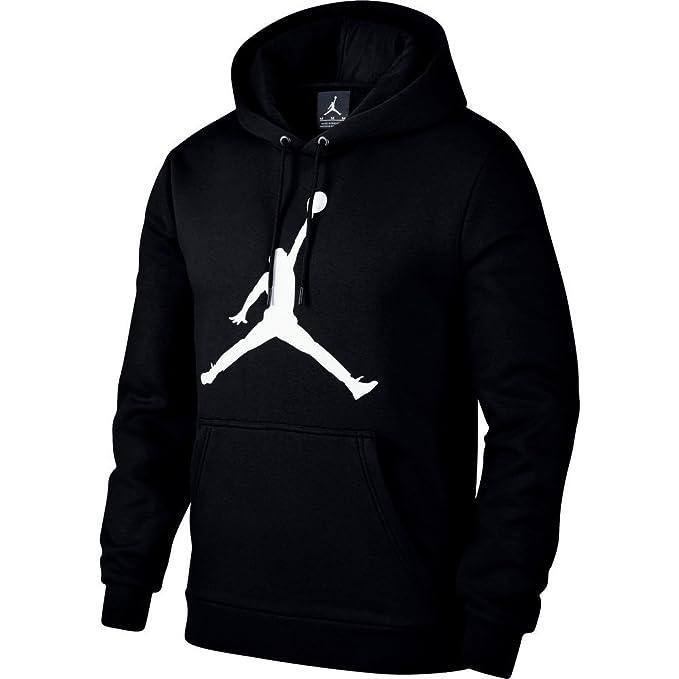 Nike Jordan Flight Fleece Jumpman Air, Sudadera con Capucha de Hombre: Amazon.es: Ropa y accesorios