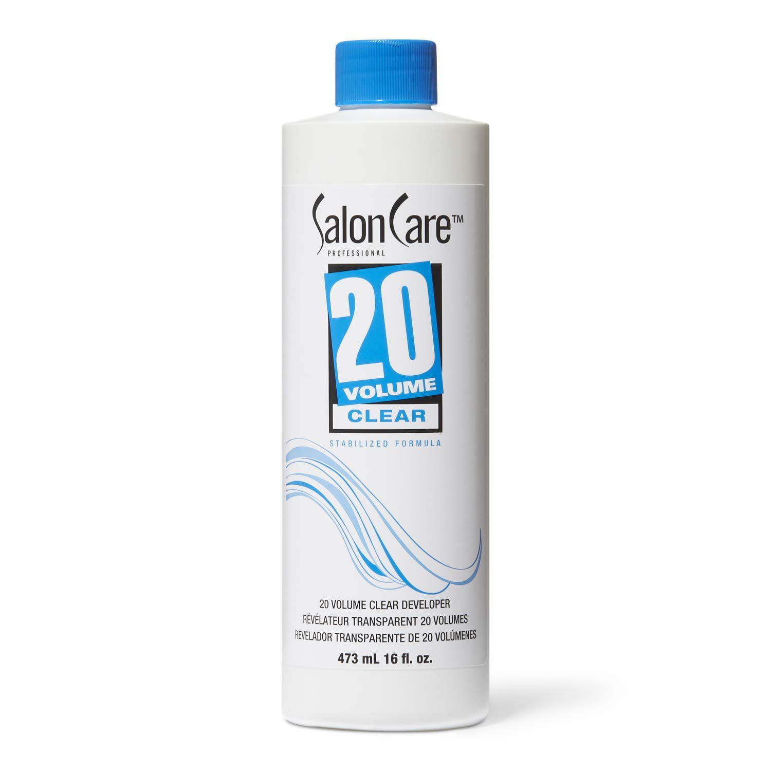 Salon Care 20 Volume Clear Developer