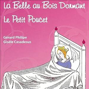 La Belle au Bois Dormant / Le Petit Poucet Performance