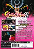 Sailor Moon R The Movie (Japanese and Thai Audio Only) (DVD Region 3) no English, Cartoon Animation Kids Family