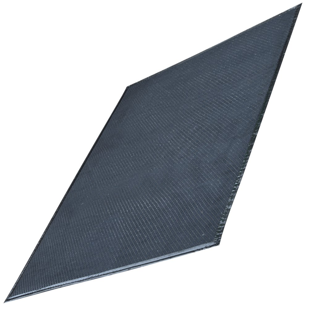 Just Suk It Up, Absorbent Under the Sink Mat - 24'' x 48'' Roll: Black by JUST SUK IT UP!