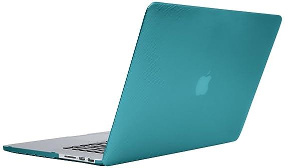 Incase CL90059 - Carcasa Rugosa para Apple MacBook Pro Retina de 13