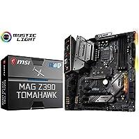 Msi MAG Z390 Tomahawk Carte mère Intel Z390 Socket LGA1151