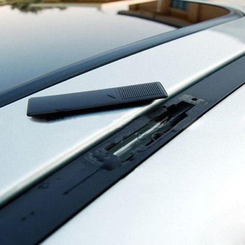 Diking 4 X Roof Rail Clip Rack Moulding Cover Cap For Mazda 2 3 6 CX5 CX7 CX9