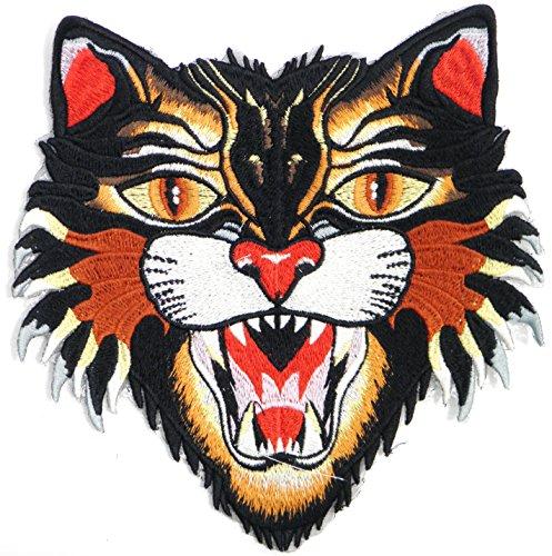 Wildcats Ladies Black Rhinestone - 9