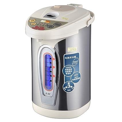 XUEQIN Hervidores y dispensadores de Agua Caliente Calentador eléctrico Consola Inteligente Protección del Medio Ambiente Salud