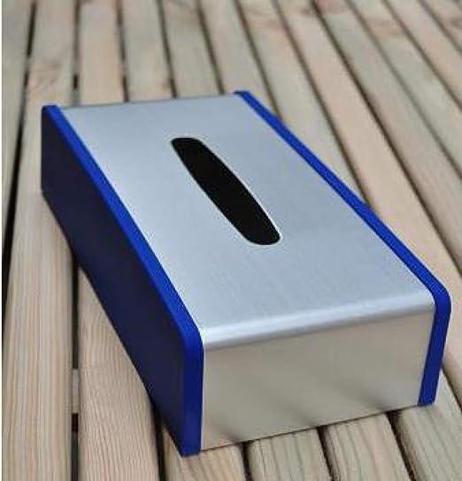 CCMOO Cajas de pañuelos Accesorios de decoración de la Mesa de la ...