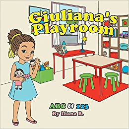 Giuliana's Playroom ABC & 123
