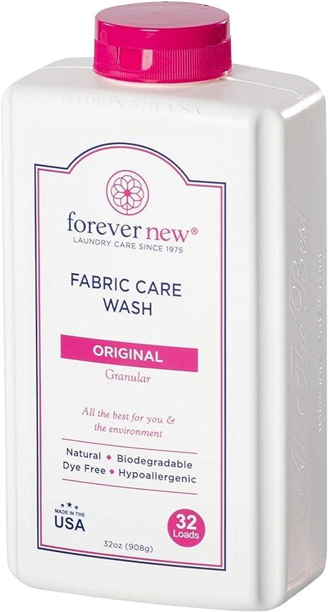 FOREVER NEW Granular Detergent Powder