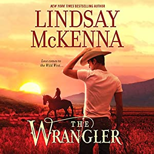 The Wrangler Audiobook