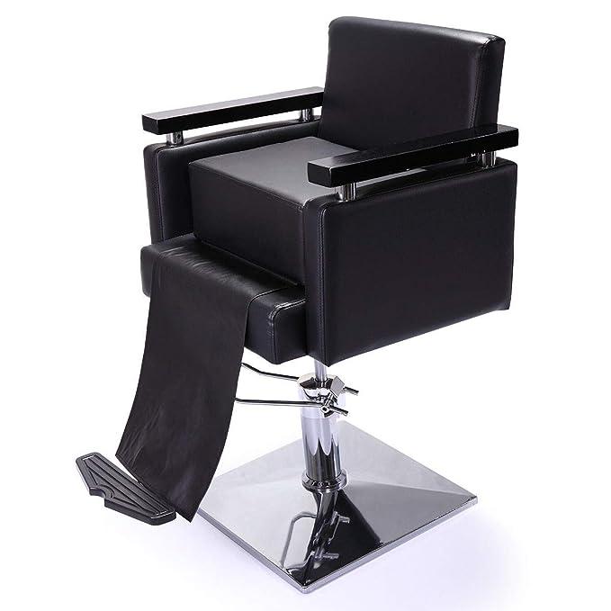 Amazon.com: Salon Barber - Cojín para silla infantil, color ...