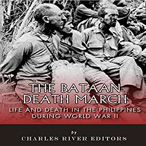 The Bataan Death March Audiobook