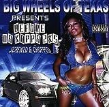 Da Kappa 2k5 by Big Wheels of Texas Presents Da Kappa 2k5 (2014-08-02)