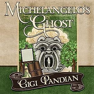 Michelangelo's Ghost Hörbuch