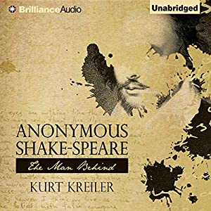 Anonymous Shake-Speare Audiobook