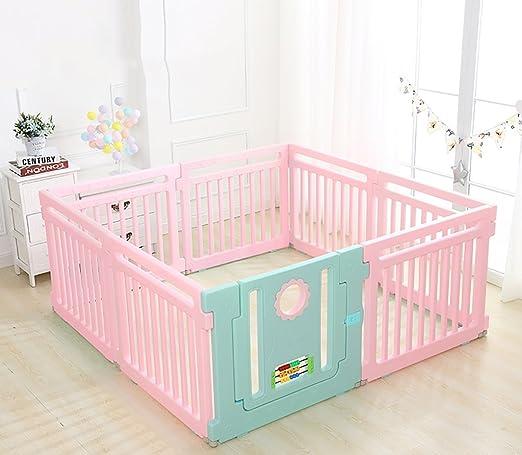 El sabor del hogar. Cerca de Gatear para bebés Protección de ...