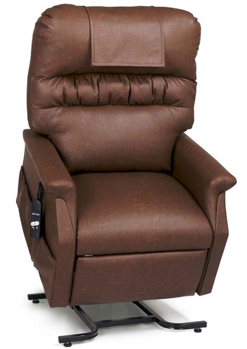Amazon.com Golden Technologies PR-355M Monarch Lift Chair - Size Medium - Color Chestnut (Dark Brown) Health u0026 Personal Care  sc 1 st  Amazon.com & Amazon.com: Golden Technologies PR-355M Monarch Lift Chair - Size ... islam-shia.org