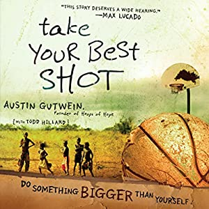 Take Your Best Shot Audiobook