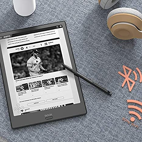 Boox Note2 10 3 Inch E Ink Tablet Android 9 0 Otg Elektronik
