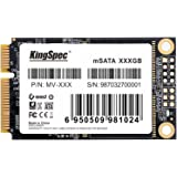 KingSpec 32GB mSATA3 MINI PCI-E MLC mSATA SSD ハードディスク