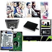 FlylinkTech XBOX 360 Slim 250GB HDD internal Disc Hard Drive NEW