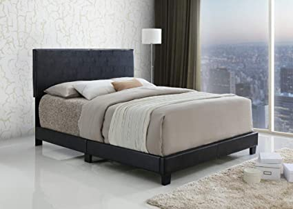 Amazon Com Mollai Collection Queen Bed Frame Headboard Footboard