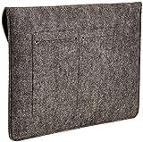 AmazonBasics 13 Inch Felt Macbook Laptop Sleeve