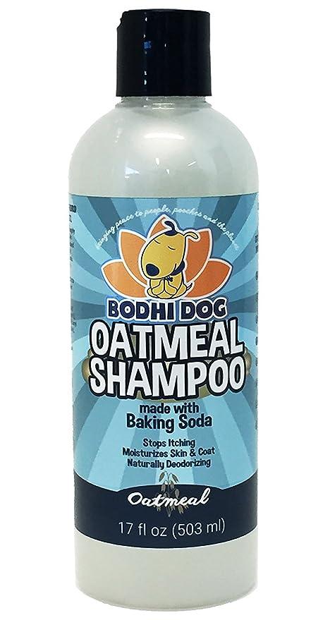 Nueva todo natural mascotas Champú para | hipoalergénico acondicionado y olores para perros gatos y más