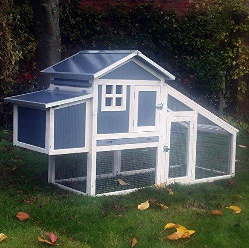 Poulailler en plastique les meilleurs mod les jardingue - Poulailler en plastique ...