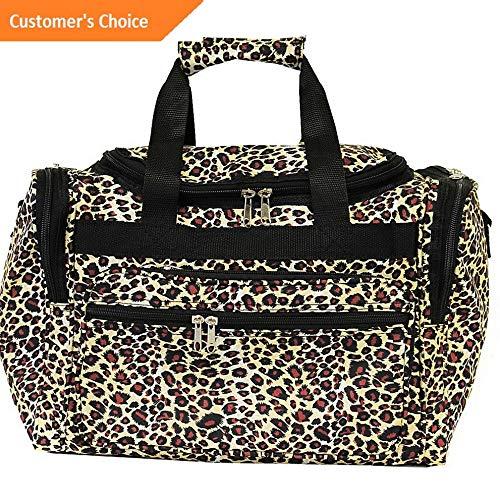 World Traveler Leopard