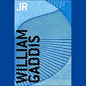JR Audiobook