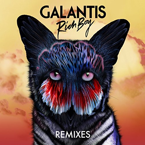 Galantis - Rich Boy (Remixes) (2017) [WEB FLAC] Download