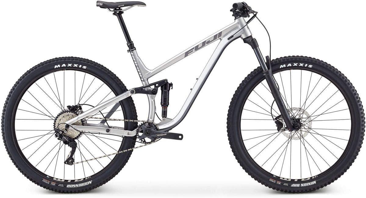 Fuji Rakan 29 1.5 2019 - Bicicleta de suspensión (53 cm), Color ...