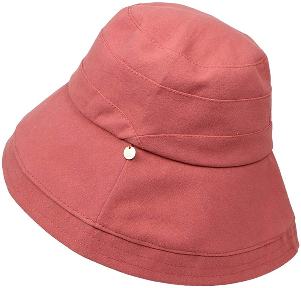 Foldable Summer Hats Sun...