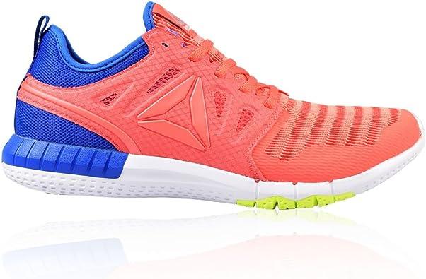 Reebok Zprint 3D, Chaussures de Running Entrainement Femme